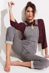 Bella Hadid for Penshoppe Denimlab (June 2018)