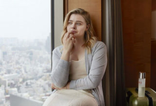 Chloë Moretz for Bareskin Photoshoot (June 2018)