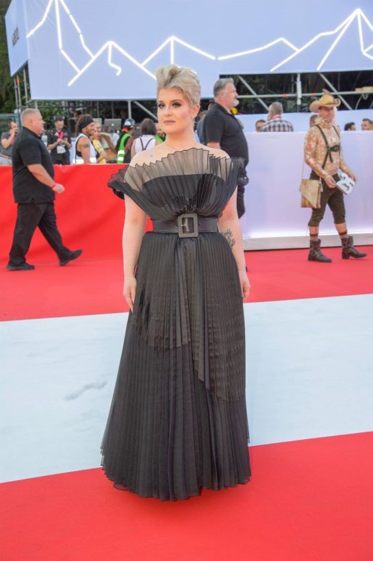 Kelly Osbourne at 25th Life Ball in Vienna