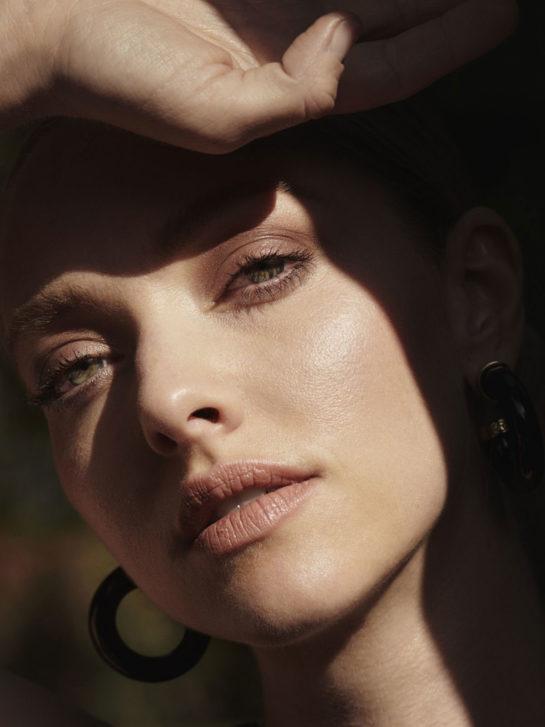 Amanda Seyfried for Eedit by Net-A-Porter (July 2018)
