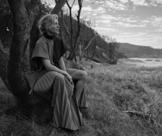 Elsa Pataky for Vogue Magazine (Spain August 2018)
