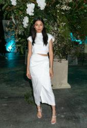 Jessica Gomes at David Jones Spring Summer 2018 Fashion Show in Sydney
