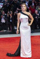 Barbara Palvin at A Star is Born Premiere at Venice Film Festival
