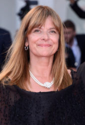 Nastassja Kinski at First Man Premiere at Venice Film Festival