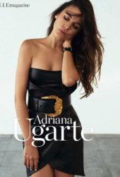 Adriana Ugarte in Elle Magazine (Spain November 2018)