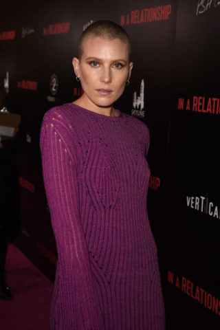 "Dree Hemingway - ""In A Relationship"" Premiere in West Hollywood"