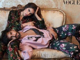 Sara Sampaio in Vogue Magazine (India October 2018)