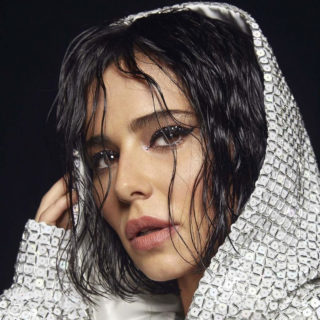 Cheryl Cole for 'Love Made MeDo It' Promos 2018