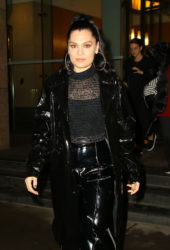 Jessie J in New York