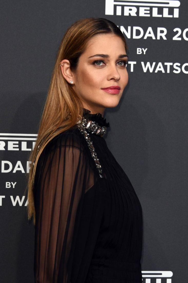 Ana Beatriz Barros - 2019 Pirelli Calendar Launch Gala in Milan