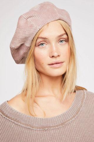 Camilla Christensen for Free People Winter 2018