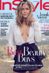 Jennifer Aniston InStyle Magazine (Poland November 2018)