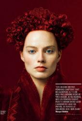 Margot Robbie in L'Officiel Paris Magazine (February 2019)