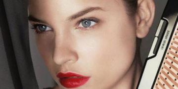 Barbara Palvin for Armani Beauty 2019