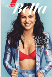 Camila Mendes in People en Espanol Magazine (March 2019)
