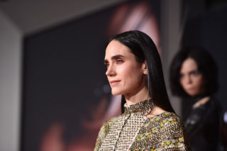 Jennifer Connelly at Alita: Battle Angel Los Angeles premiere