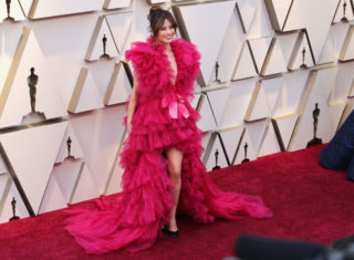 Red Carpet - Linda Cardellini at Oscars 2019 in Los Angeles
