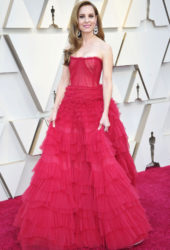 Marina de Tavira at Oscars 2019 in Los Angeles