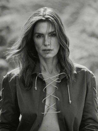 Cindy Crawford for Porter Edit, March 2019 Issue
