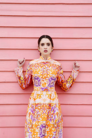 Laura Marano for People Magazine (March 2019)