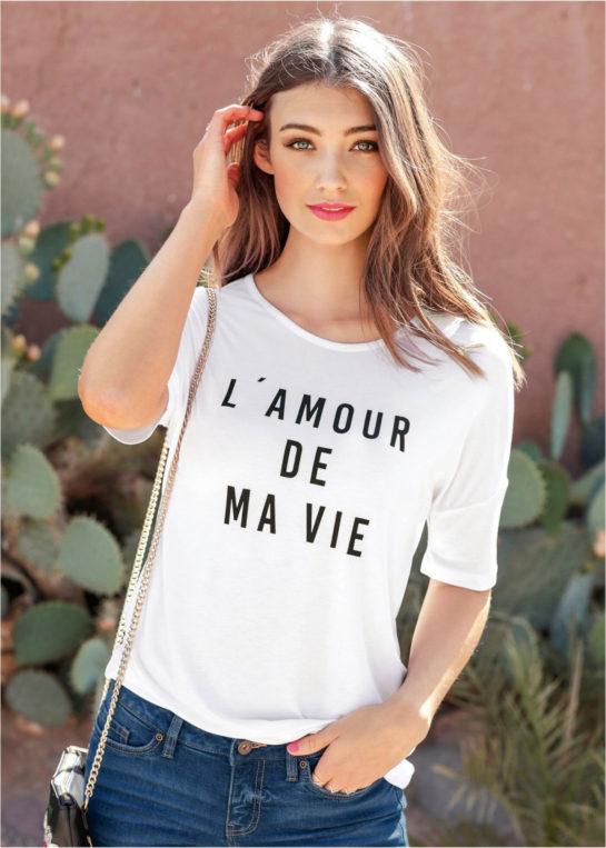 Lorena Rae for bonprix Spring 2019
