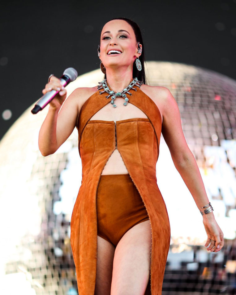 Kacey Musgraves performs at Coachella Valley Music and Arts Festival
