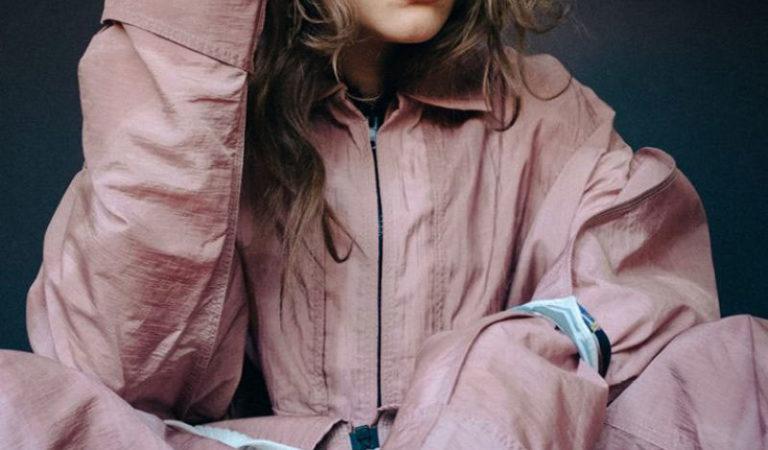 Magazine Covers – Odessa Adlon for Schon Magazine, April 2019