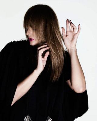 Taylor Swift for Elle Magazine, April 2019
