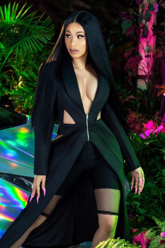 Cardi B x Fashion Nova 2019 Collection