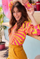 Martina Stoessel for Wow Girl, 2019