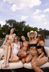 Madison Reed and Friends in Bikinis – Instagram Pictures, June 2019