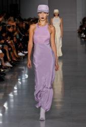 Bella Hadid at Max Mara Fashion Show at MFW