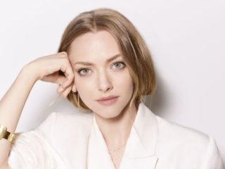Amanda Seyfried Lancôme's New Global Ambassador