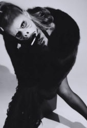 Ariana Grande at Halloween Party Instagram photos
