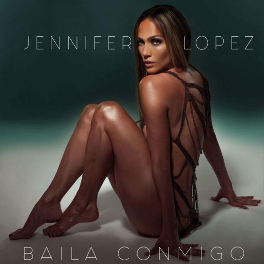 Jennifer Lopez Baila Conmigo Promos