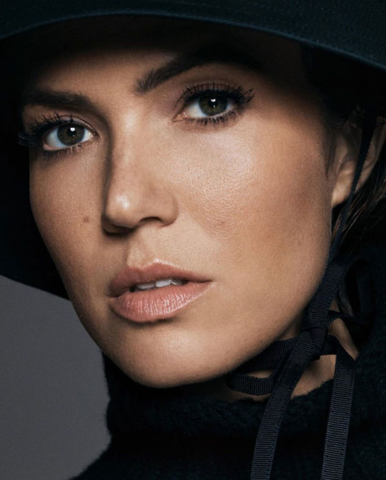 Mandy Moore for Story and Rain, 2019