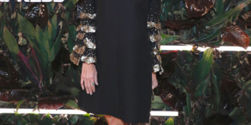 Nicky Hilton at 4th Annual WWD Honors in New York