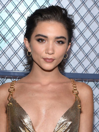 Rowan Blanchard at Tiffany Men's Collections Launch in Hollywood