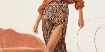 Frida Aasen for Revolve Fall 2019