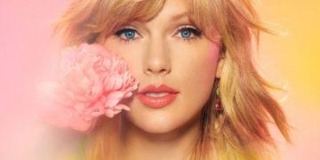 Taylor Swift for Apple Music, September 2019
