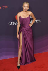 Corinna Kopf at 9th Annual Streamy Awards in Beverly Hills
