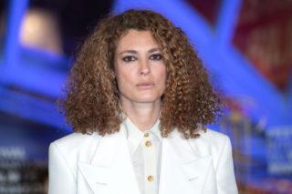 Ginevra Elkann at Nura's Dream Premiere at 2019 Marrakech International Film Festival