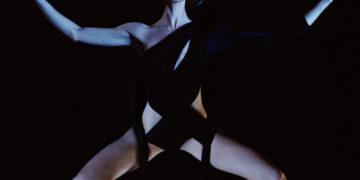 Candice Swanepoel for CR Calendar Fashion Book 2020