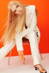 Anya Taylor-Joy for Wonderland Magazine Spring 2020