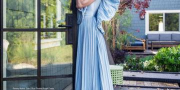 Erinn Hayes for Regard Magazine, February