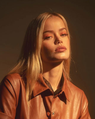 Frida Aasen for Colorpop Cosmetics 2020