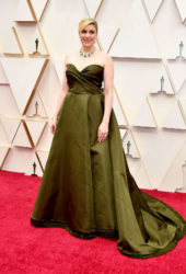 Greta Gerwig at 2020 Oscars in Los Angeles