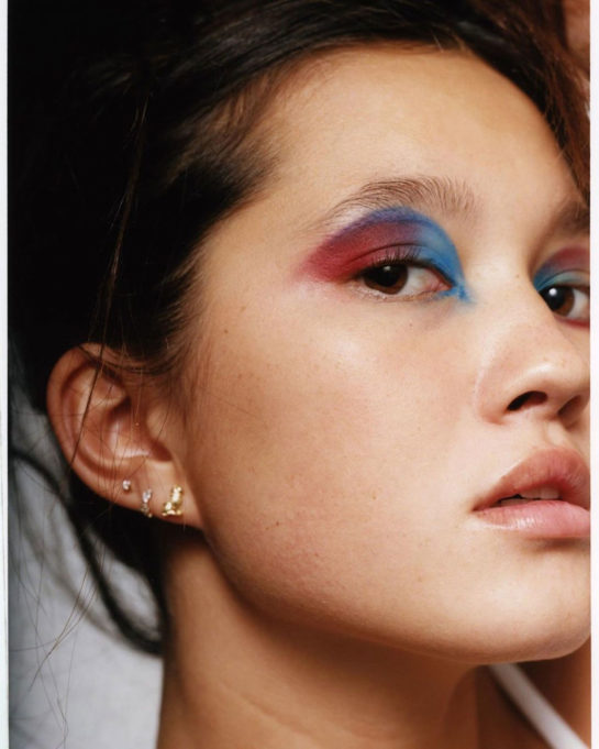 Lily Chee Photoshoot February 2020