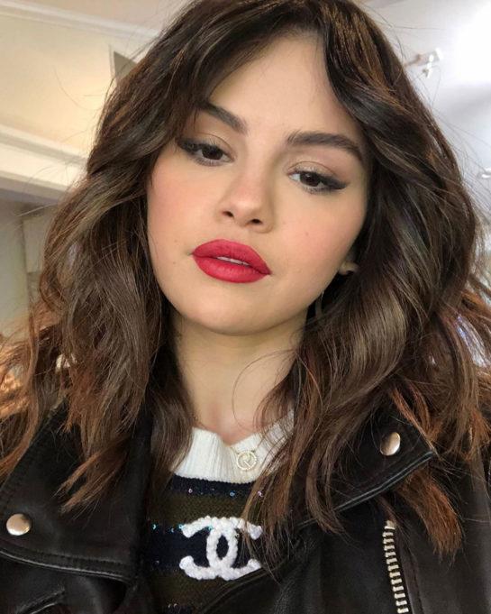 Selena Gomez Instagram photo and video