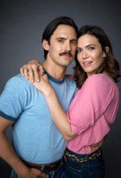 Mandy Moore and Milo Ventimiglia Photoshoot, 2020